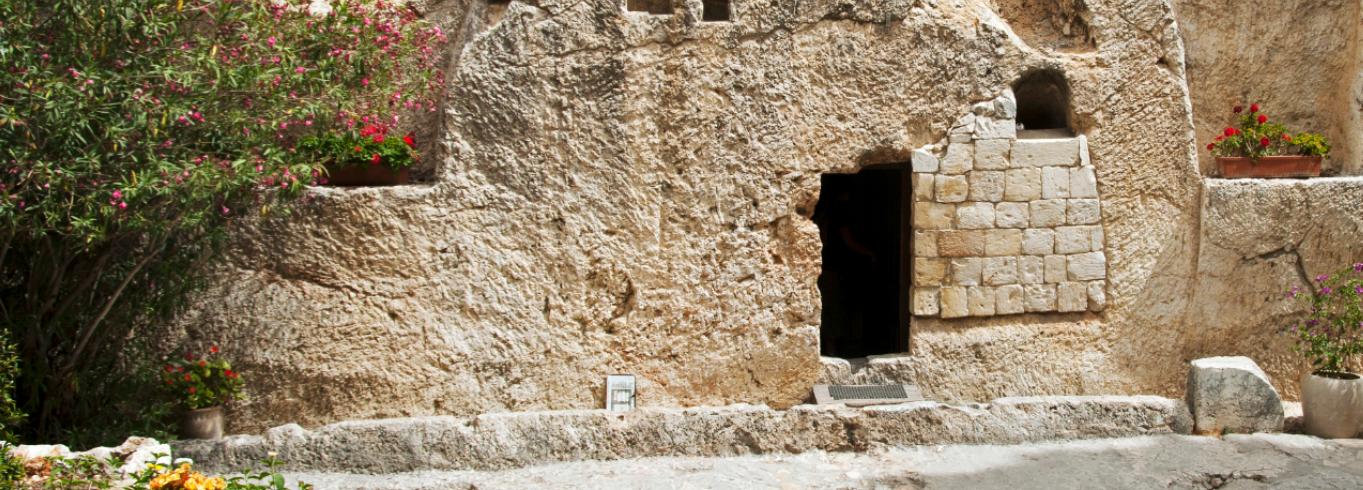 Tomb Header Image